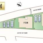オリエンタルホーム(新築戸建)東区保田窪4丁目3期(1号棟)