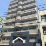 熊本市中央区船場町3丁目収益区分マンション!!満室時利回り7.92%!!