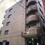 熊本市中央区坪井1丁目収益区分マンション!!満室時利回り14.14%!!