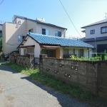 東区京塚本町土地